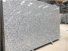 Pauline Grey Granite Slabs