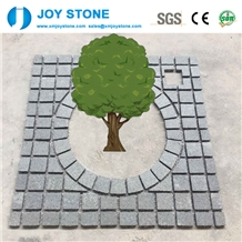 Paving Stone G654 Tree Grilles Outdoor Design