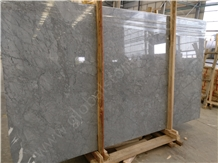 Bens Grey Marble Slabs for Luxury Hotel Interior Decorations