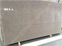 China Cheap New G664,Deer Brown Granite Gangsaw Slabs