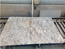 Chinese Bianco Antico Granite Tiles for Floor Covering