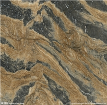 Apollo Gold Mocca Marble Slabs & Tiles,Philippines Apollo Gold Marble