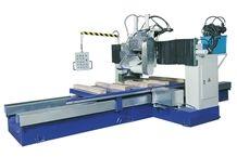 Dafon Machinery Block Bottom Slab Cutting Machine