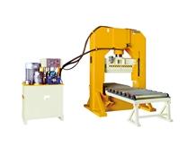 Dafon Machinery Hydraulic Splitter and Cursher
