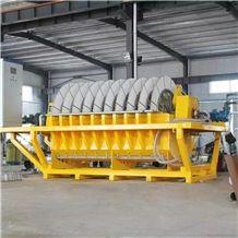 Dafon Machinery Watse Water Dehydrator Filtration System