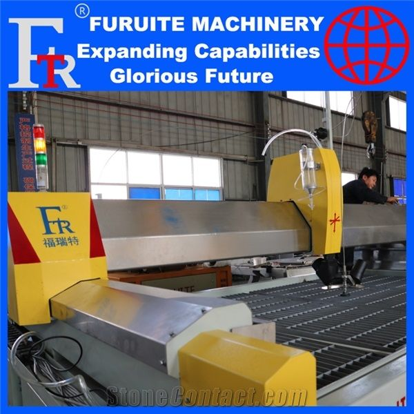 Cnc System Waterjet Cutting Machine Best Price Cnc Cutting