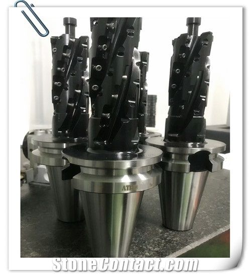 Pcd Indexable Helical Tools from China - StoneContact com