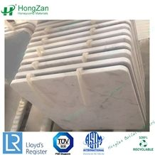 Exterior and Interior Wall for Marble Honeycomb Panels