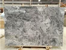 New Castle Grey Persian Silk Marble Slabs,Wall Floor Polished Tiles