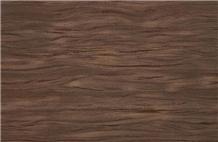 Purple Wooden Brown Wood Grain Vein Marble Slabs,Wall Floor Tiles