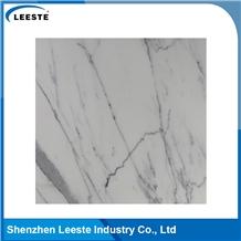 Grade a Calacatta White Marble Floor Tiles