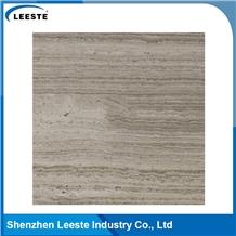 Grey Wooden Grain Marble Wall Tiles