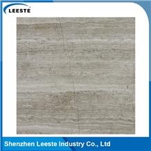 Popular Oak White Wooden Marble Tiles