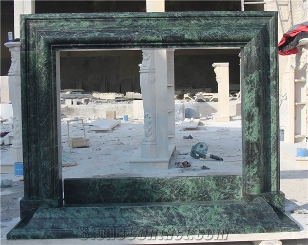 green marble fireplace mantel stone fireplaces from china rh stonecontact com update green marble fireplace green marble fireplace surround