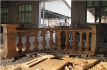 Stone Balustrades/Railings,Baluster,Pedestal