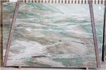 Alexandrita Quartzite Polished 3cm Slabs