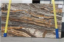 Canyon Onyx Polished 2cm Slabs