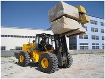 Bene 15ton 20ton Rough Terrain Forklift for Quarry