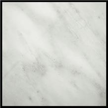 Aspen White Marble 24