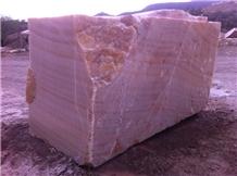 Esperanza Tropical Onyx Blocks, Naranja Onyx Block