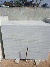 Rajnagar White Marble Slabs & Tiles