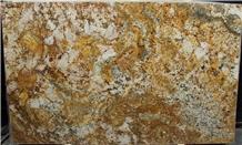 Carnaval Granite Slabs