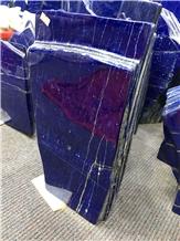Lapis Lazuli Boulders