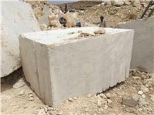 Perlato Beige Marble Blocks