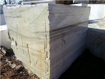 Palissandro Classico Turkish Marble Quarry Blocks
