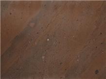 Brown Mascavo Quartzite Slabs