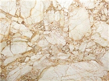 Evora Gold Quartzite Slabs