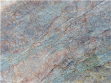 Northern Lights Quartzite Slabs