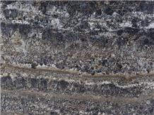 Paradise Blue Granite Slabs