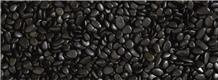 Nero Tahiti - Flat Sea Pebbles