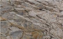 Cristal Tempest Quartzite Slabs