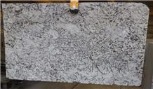 Indian White Granites Slabs & Tiles