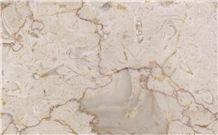 Harmankoy Beige Marble Slab