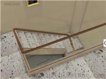 Sukabumi Green Stone Staircase,Steps Tile,Riser,Flooring Pavers,Paving