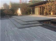 Siberian White Granite Flooring Tile