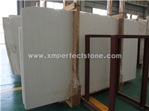 Green White Marble with Light Veins,Sivec White Marble Big Slabs Tiles