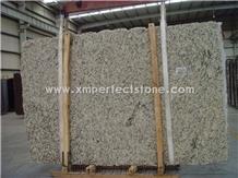 Vietnam Yellow Granite/Big Slabs from Brazil Yellow Granite