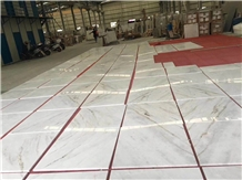 Glorious White Marble Chinese White Marble Cheaper White Marble Slabs
