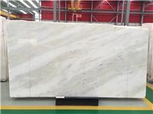 Mystery White Marble Tops Namibia White Slabs Rhino White Marble Tiles