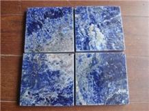 Blue Storm Granite