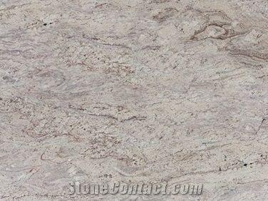 Siena River Granite Slabs From China