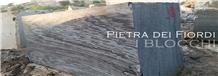 Pietra Dei Fiordi Blocks