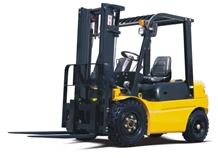 Stone Block Fork Lifter 3.5 Ton Forklift for Quarry