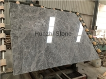 Oscar Gray Natural Marble Slabs&Tiles, Wall Tiles