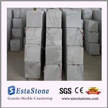 High Polished Guangxi White Marble Tile(Good Price