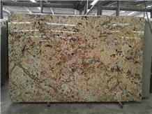 Golden Cream Granite